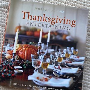 Williams-Sonoma Thanksgiving Entertaining